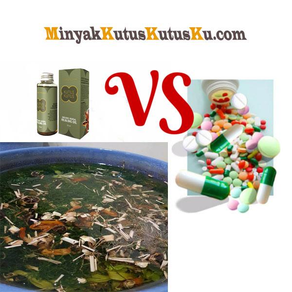 Bahaya Obat Kimia Menurut Dokter