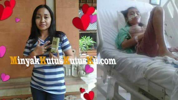 Testimoni Minyak Kutus Kutus Terhadap Penyakit Batuk Kering dan Sakit Melilit di Perut
