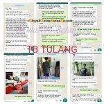 Penyembuhan TB Tulang Belakang Tanpa Operasi