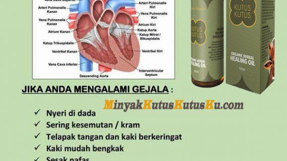 Solusi Penyempitan Pembuluh Darah Tanpa Obat