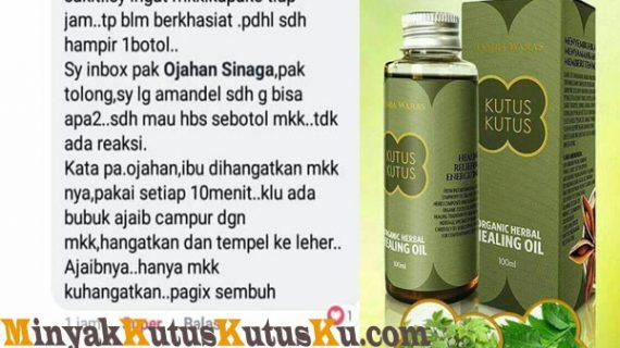 Terapi Radang Amandel Secara Natural Hub 0812 5227 0011