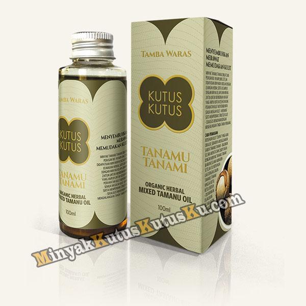 Minyak Tanamu Tanami 0812 5227 0011