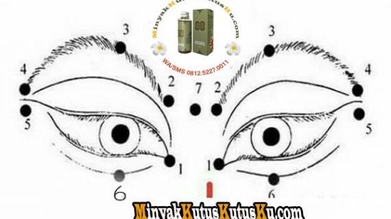 Cara Terapi Mata Minus Dengan Minyak Kutus Kutus