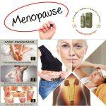 Cara Memperlambat Datangnya Menopause 0812.5227.0011